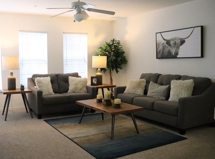 Ridgepointe Living Room