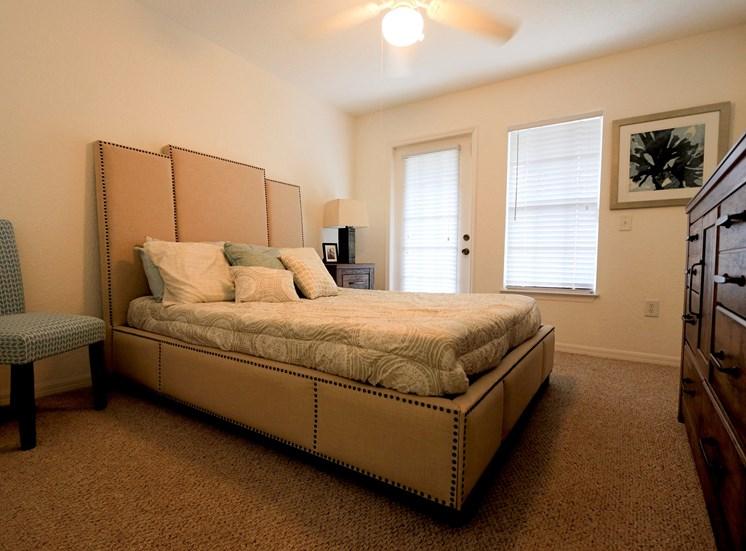 Ridgepointe Bedroom