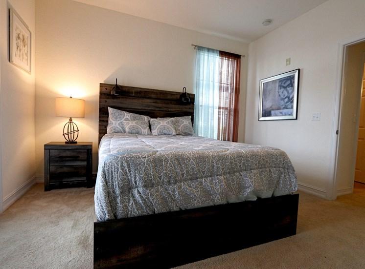 Glen Bedroom