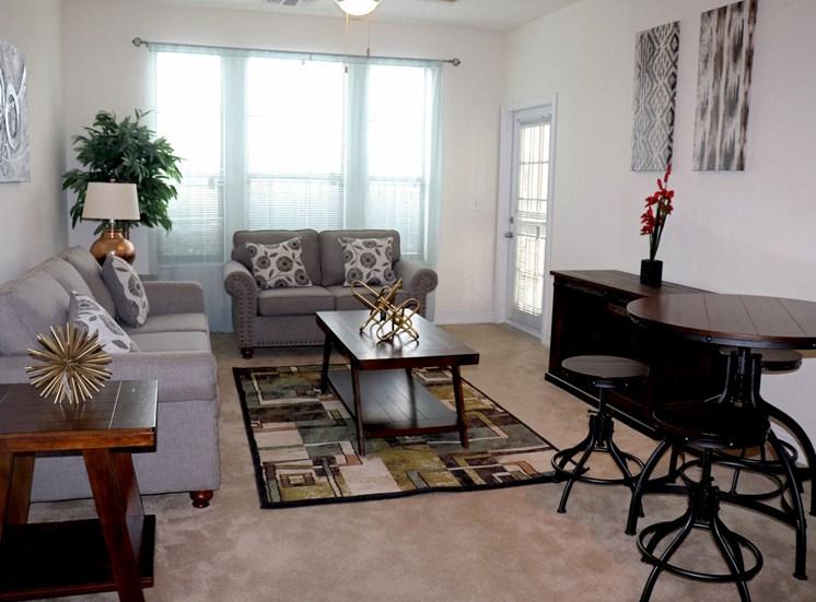 Glen Living Room