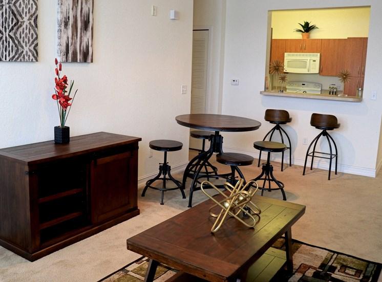 Glen Living Room - Opal Floorplan