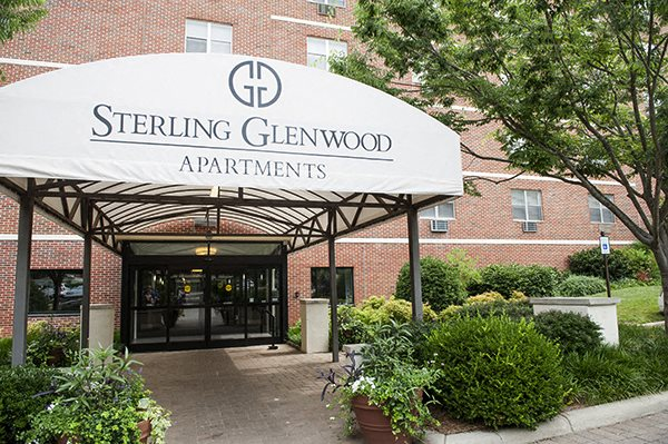 Raleigh, NC, newly renovated, sterling glenwood, apartments, rentals