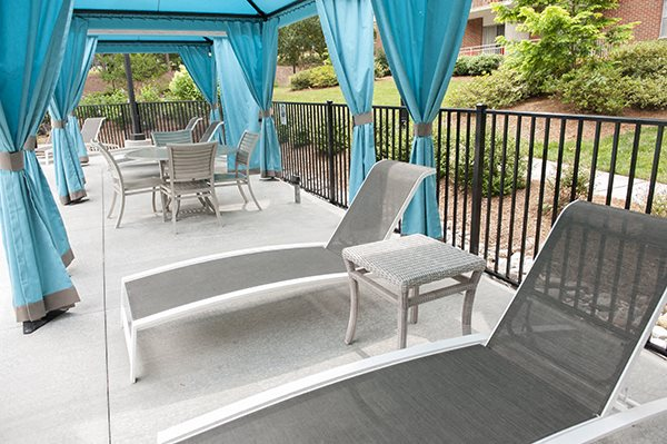 Raleigh, NC, brand new pool, lounge area, sterling glenwood, apartments, rentals