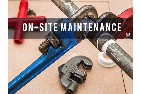Mountain View Apartments Oxford AL Anniston, AL 36207 on-site maintenance