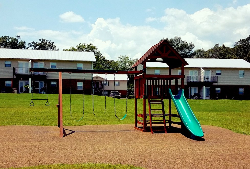 playground at mountain view