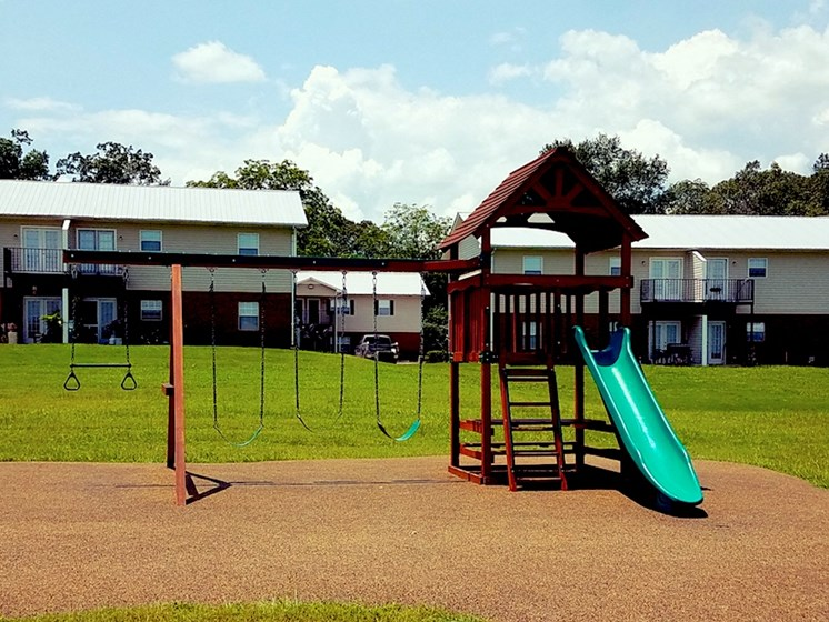 Mountain View Apartments Oxford AL Anniston, AL 36207 Soft Surface Playground