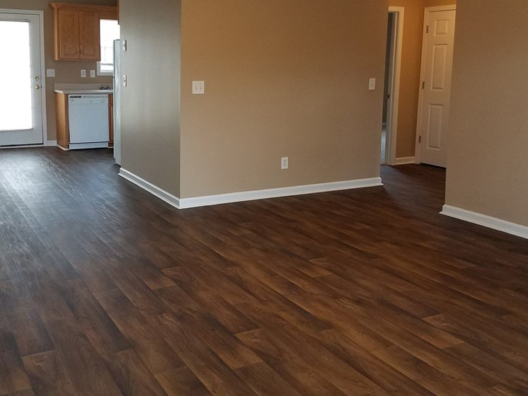 Mountain View Apartments Oxford AL Anniston, AL 36207 hardwood-inspired flooring
