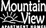 Mountain View Apartment Homes Oxford Anniston, AL Logo