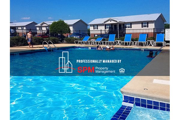 Mountain View Apartments Oxford AL Anniston, AL 36207 professionally managed by SPM