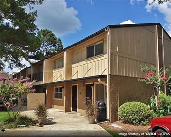 4100 SW 20 Ave Studio-4 Beds Apartment for Rent Photo Gallery 1