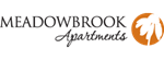 Meadowbrook Apartments Logo