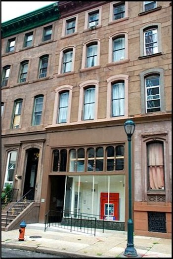 2027 Walnut Street Studio-2 Beds Apartment for Rent Photo Gallery 1