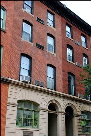 2127 Walnut Street Studio-2 Beds Apartment for Rent Photo Gallery 1