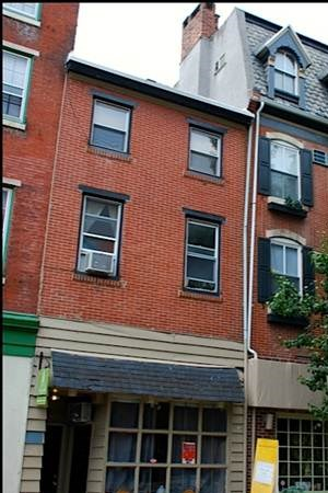 330 S. 17th Street Studio-1 Bed Apartment for Rent Photo Gallery 1
