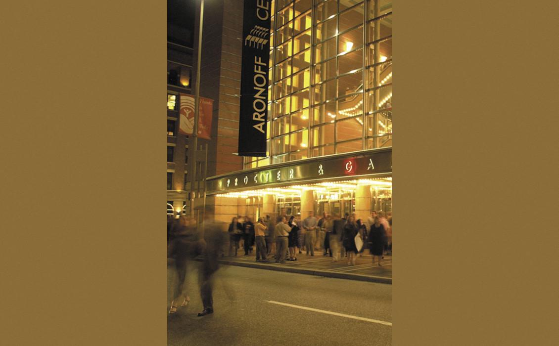 Cincinnati photogallery 10