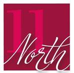 11 North Logo