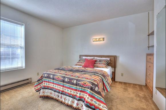 Hacienda Este Apartments 225 Jefferson Se Albuquerque