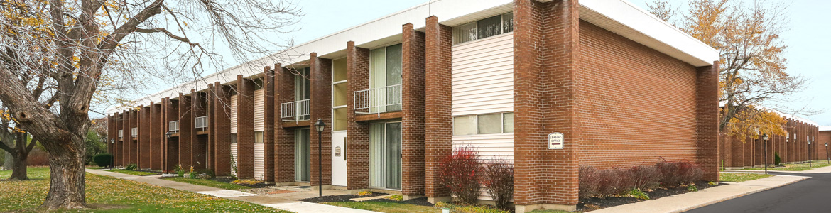 Amherst Manor Apartments   Rentals Near UB North