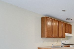 Amherst Manor Apartments - Eat-In Kitchen - Appliances Included