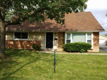 16819 Glen Oaks Dr 4 Beds House for Rent Photo Gallery 1