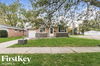 14602 S Keeler Ave 3 Beds House for Rent Photo Gallery 1