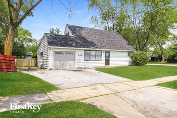340 Westgate Dr 4 Beds House for Rent Photo Gallery 1