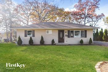 203 Caddy Ave 3 Beds House for Rent Photo Gallery 1