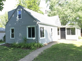 3n509 Oak Rd 3 Beds House for Rent Photo Gallery 1