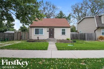 14626 Kedzie Ave 3 Beds House for Rent Photo Gallery 1
