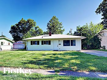4014 Bertrand Road 3 Beds House for Rent Photo Gallery 1