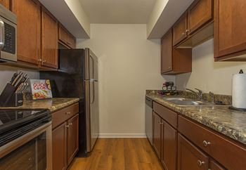 3430 N Main Street 1-2 Beds Apartment for Rent Photo Gallery 1