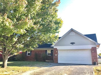 4931 Carryback Lane 4 Beds House for Rent Photo Gallery 1