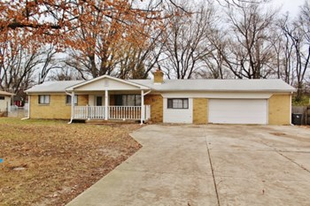 7414 East 30th Street 3 Beds House for Rent Photo Gallery 1