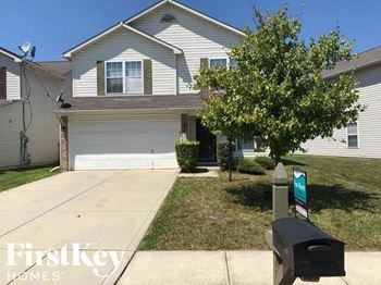 4068 Orchard Valley Lane 3 Beds House for Rent Photo Gallery 1