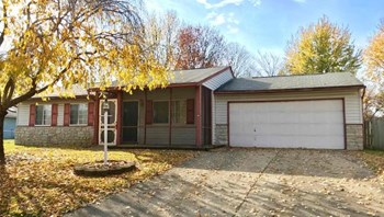 2804 N Grassy Creek Drive 3 Beds House for Rent Photo Gallery 1