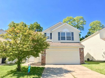2831 Wortham Way 3 Beds House for Rent Photo Gallery 1