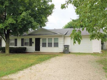 3107 N. Fuller Drive 3 Beds House for Rent Photo Gallery 1