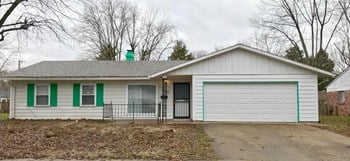 3714 N. Wittfield Street 3 Beds House for Rent Photo Gallery 1