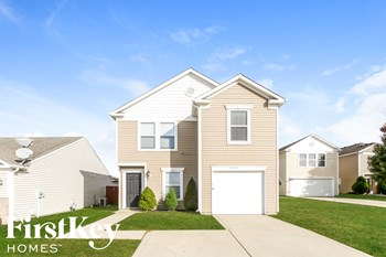 7919 Hydrangea Court 3 Beds House for Rent Photo Gallery 1
