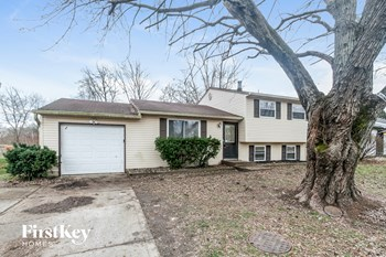 6333 Granner Drive 4 Beds House for Rent Photo Gallery 1