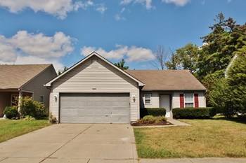 8332 Country Meadows Drive 3 Beds House for Rent Photo Gallery 1