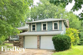 1721 North Belvidere Avenue 3 Beds House for Rent Photo Gallery 1