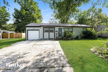 7715 Elm Avenue 3 Beds House for Rent Photo Gallery 1
