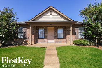 9998 Branley Oak Drive 3 Beds House for Rent Photo Gallery 1