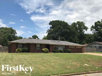 1030 Richland Drive 3 Beds House for Rent Photo Gallery 1