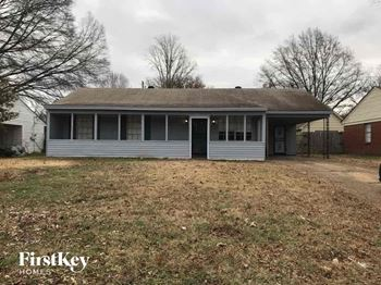 8332 Cedarbrush (Southaven, MS) 4 Beds House for Rent Photo Gallery 1