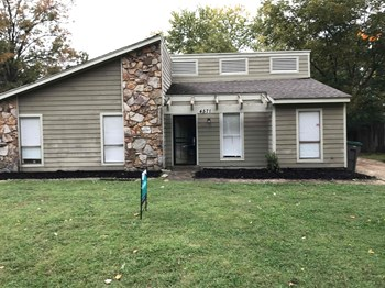 4571 Trout Valley Drive 3 Beds House for Rent Photo Gallery 1