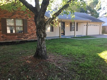 3404 Venson Drive 3 Beds House for Rent Photo Gallery 1