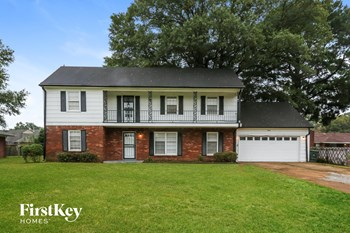 1515 Singing Trees Ave 4 Beds House for Rent Photo Gallery 1