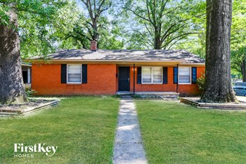 1254 Wedgewood St 3 Beds House for Rent Photo Gallery 1